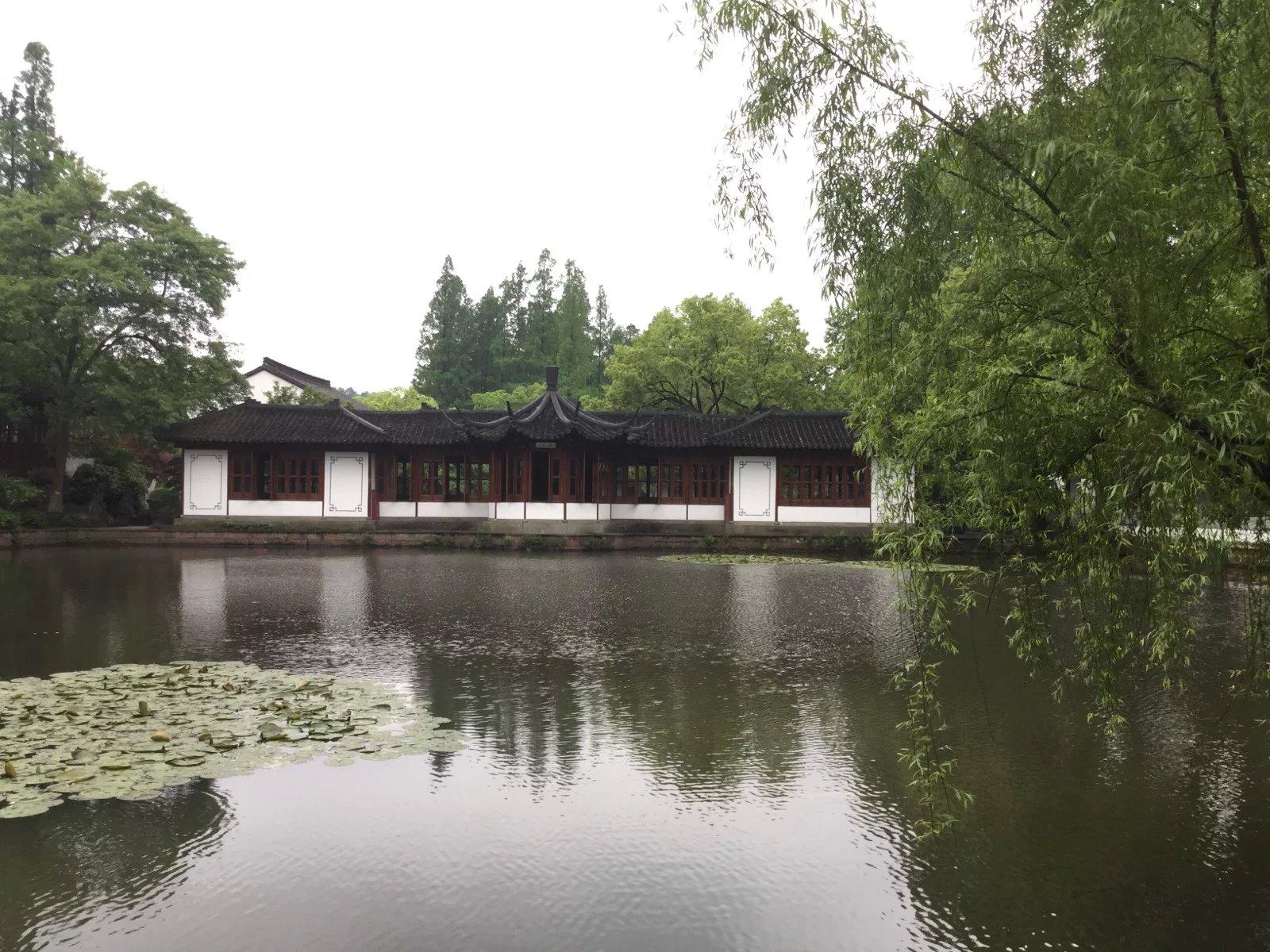 大郭庄街道风景